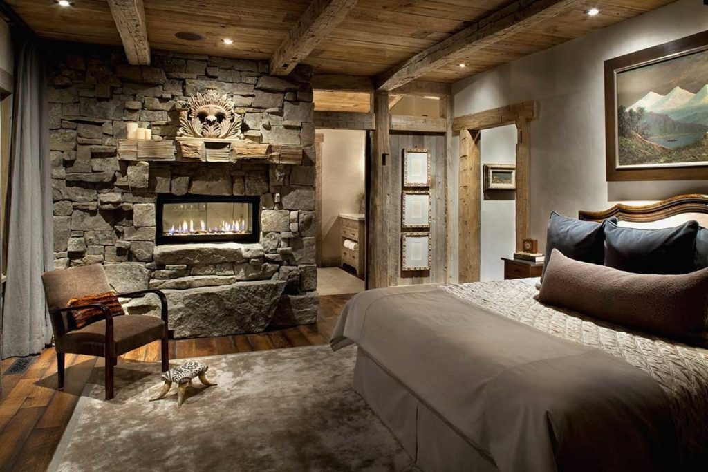 rustic-bedroom-decorating-ideas by green side up contracting