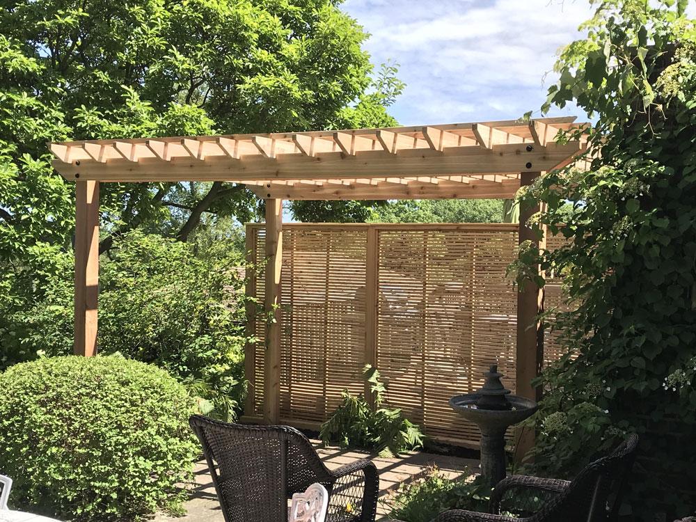 Outdoor-custom-carpentry-toronto
