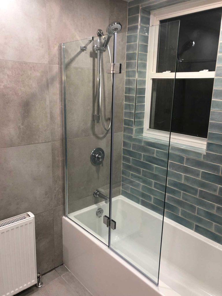 bathroom toronto