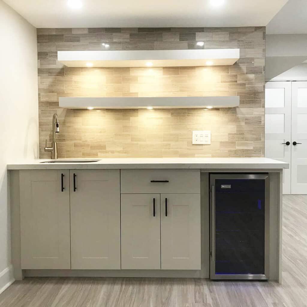 custom basement toronto