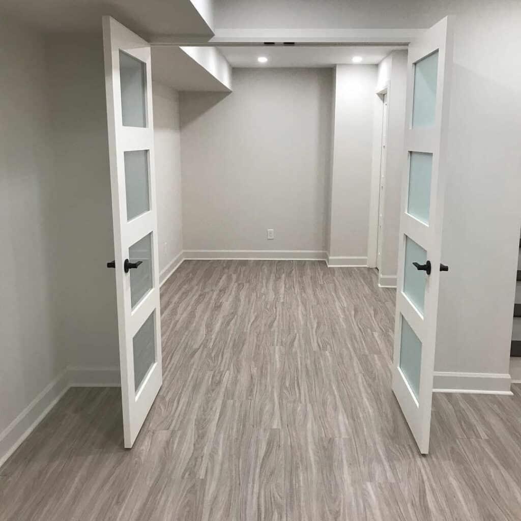 basement custom toronto