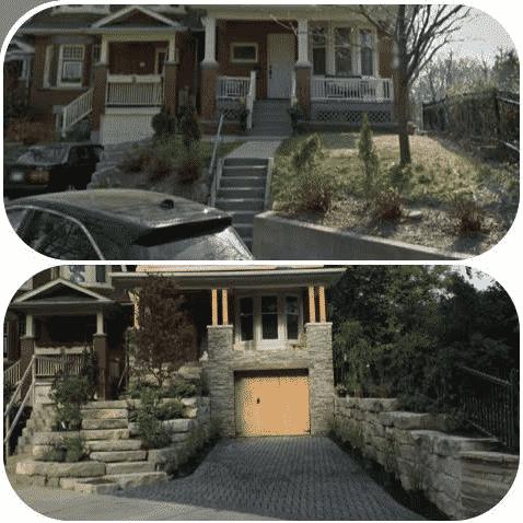 151 balsam interlock driveway